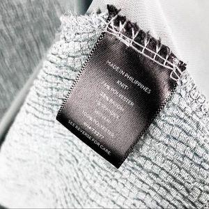 Simply Vera Vera Wang Tops - 😄 Simply Vera Vera Wang Crinkle Handkerchief Top
